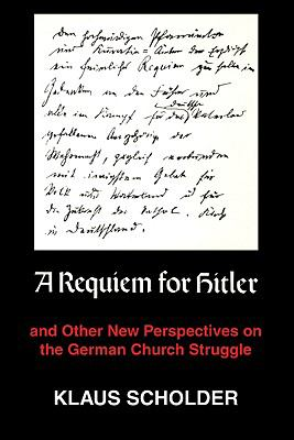 A Requiem for Hitler